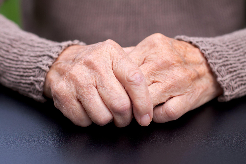 Arthrose et arthrite