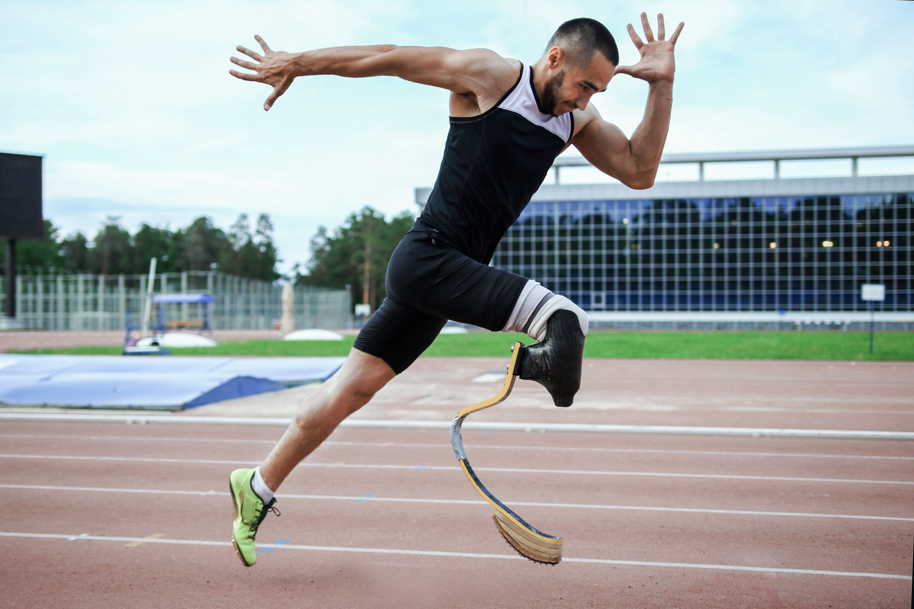Orthoses and Prostheses